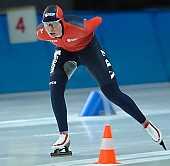 Subject: Anneke ten Hove; Tags: Sport, NED, Netherlands, Niederlande, Holland, Dutch, Eisschnelllauf, Speed skating, Schaatsen, Damen, Ladies, Frau, Mesdames, Female, Women, Athlet, Athlete, Sportler, Wettkämpfer, Sportsman, Anneke Ten Hove; PhotoID: 2009-10-03-0960