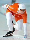 Subject: Rikke Jeppsson; Tags: Start, Starting, Sport, Rikke Jeppsson, NOR, Norway, Norwegen, Eisschnelllauf, Speed skating, Schaatsen, Detail, Damen, Ladies, Frau, Mesdames, Female, Women, Athlet, Athlete, Sportler, Wettkämpfer, Sportsman; PhotoID: 2009-10-10-0359