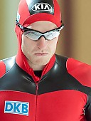 Subject: Matthias Schwierz; Tags: Sport, Matthias Schwierz, Herren, Men, Gentlemen, Mann, Männer, Gents, Sirs, Mister, Gesichter, Face, Close up, Antlitz, Konterfei, Visage, GER, Germany, Deutschland, Eisschnelllauf, Speed skating, Schaatsen, Ehemalige, Detail, Athlet, Athlete, Sportler, Wettkämpfer, Sportsman; PhotoID: 2009-10-14-1022