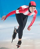 Subject: Anna Rother; Tags: Sport, GER, Germany, Deutschland, Eisschnelllauf, Speed skating, Schaatsen, Damen, Ladies, Frau, Mesdames, Female, Women, Athlet, Athlete, Sportler, Wettkämpfer, Sportsman, Anna Rother; PhotoID: 2009-10-17-0177