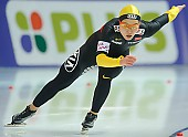 Subject: Shuang Zhang; Tags: Sport, Shuang Zhang, Eisschnelllauf, Speed skating, Schaatsen, Damen, Ladies, Frau, Mesdames, Female, Women, CHN, China, Volksrepublik China, Athlet, Athlete, Sportler, Wettkämpfer, Sportsman; PhotoID: 2009-11-08-0716