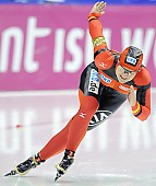 Subject: Jenny Wolf; Tags: Sport, Jenny Wolf, GER, Germany, Deutschland, Eisschnelllauf, Speed skating, Schaatsen, Damen, Ladies, Frau, Mesdames, Female, Women, Athlet, Athlete, Sportler, Wettkämpfer, Sportsman; PhotoID: 2009-11-14-0476