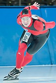 Subject: Claudia Pechstein; Tags: Sport, GER, Germany, Deutschland, Eisschnelllauf, Speed skating, Schaatsen, Damen, Ladies, Frau, Mesdames, Female, Women, Claudia Pechstein, Athlet, Athlete, Sportler, Wettkämpfer, Sportsman; PhotoID: 2009-10-14-1068