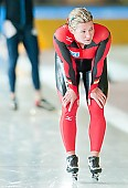 Subject: Claudia Pechstein; Tags: Sport, GER, Germany, Deutschland, Eisschnelllauf, Speed skating, Schaatsen, Damen, Ladies, Frau, Mesdames, Female, Women, Claudia Pechstein, Athlet, Athlete, Sportler, Wettkämpfer, Sportsman; PhotoID: 2009-10-14-1075