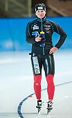 Subject: Claudia Pechstein; Tags: Sport, GER, Germany, Deutschland, Eisschnelllauf, Speed skating, Schaatsen, Damen, Ladies, Frau, Mesdames, Female, Women, Claudia Pechstein, Athlet, Athlete, Sportler, Wettkämpfer, Sportsman; PhotoID: 2009-10-14-1162