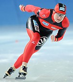 Subject: Jenny Wolf; Tags: Sport, Jenny Wolf, GER, Germany, Deutschland, Eisschnelllauf, Speed skating, Schaatsen, Damen, Ladies, Frau, Mesdames, Female, Women, Athlet, Athlete, Sportler, Wettkämpfer, Sportsman; PhotoID: 2010-01-09-0108
