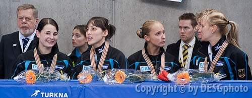 Aika Klein, Bianca Walter, Christin Priebst, Julia Riedel; Tags: Shorttrack, Short Track, Julia Riedel, GER, Germany, Deutschland, Ehemalige, Damen, Ladies, Frau, Mesdames, Female, Women, Christin Priebst, Bianca Walter, Athlet, Athlete, Sportler, Wettkämpfer, Sportsman, Aika Klein, Sport; PhotoID: 2010-01-24-0476