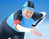 Subject: Iris Manthee; Tags: Sport, Iris Hanisch, GER, Germany, Deutschland, Eisschnelllauf, Speed skating, Schaatsen, Damen, Ladies, Frau, Mesdames, Female, Women, Athlet, Athlete, Sportler, Wettkämpfer, Sportsman; PhotoID: 2010-02-20-0278