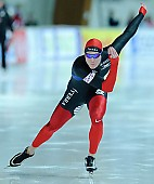 Motiv: Christoffer Fagerli Rukke; Tags: Sport, NOR, Norway, Norwegen, Herren, Men, Gentlemen, Mann, Männer, Gents, Sirs, Mister, Eisschnelllauf, Speed skating, Schaatsen, Christoffer Fagerli Rukke, Athlet, Athlete, Sportler, Wettkämpfer, Sportsman; PhotoID: 2010-03-06-2825