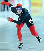 Motiv: Christoffer Fagerli Rukke; Tags: Sport, NOR, Norway, Norwegen, Herren, Men, Gentlemen, Mann, Männer, Gents, Sirs, Mister, Eisschnelllauf, Speed skating, Schaatsen, Christoffer Fagerli Rukke, Athlet, Athlete, Sportler, Wettkämpfer, Sportsman; PhotoID: 2010-03-06-2827