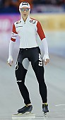 Subject: Cathrine Grage; Tags: Sport, Eisschnelllauf, Speed skating, Schaatsen, Damen, Ladies, Frau, Mesdames, Female, Women, DEN, Denmark, Dänemark, Catherine Grage, Athlet, Athlete, Sportler, Wettkämpfer, Sportsman; PhotoID: 2010-03-12-1106