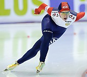 Subject: Alla Sjabanova; Tags: Sport, RUS, Russian Federation, Russische Föderation, Russia, Eisschnelllauf, Speed skating, Schaatsen, Damen, Ladies, Frau, Mesdames, Female, Women, Athlet, Athlete, Sportler, Wettkämpfer, Sportsman, Alla Sjabanova; PhotoID: 2010-03-13-1083