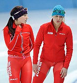Subject: Aleksandra Goss; Tags: Sport, Eisschnelllauf, Speed skating, Schaatsen, 2010-2011; PhotoID: 2010-10-23-0596
