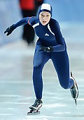 Subject: Nicole Kowalewskij; Tags: Sport, Nicole Kowalewskij, GER, Germany, Deutschland, Eisschnelllauf, Speed skating, Schaatsen, Damen, Ladies, Frau, Mesdames, Female, Women, Athlet, Athlete, Sportler, Wettkämpfer, Sportsman; PhotoID: 2010-10-24-0320