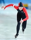 Subject: Anna Rother; Tags: Sport, GER, Germany, Deutschland, Eisschnelllauf, Speed skating, Schaatsen, Damen, Ladies, Frau, Mesdames, Female, Women, Athlet, Athlete, Sportler, Wettkämpfer, Sportsman, Anna Rother; PhotoID: 2010-10-24-0321