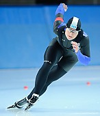 Subject: Jenny Wolf; Tags: Athlet, Athlete, Sportler, Wettkämpfer, Sportsman, Damen, Ladies, Frau, Mesdames, Female, Women, Eisschnelllauf, Speed skating, Schaatsen, GER, Germany, Deutschland, Jenny Wolf, Sport; PhotoID: 2010-10-30-0044