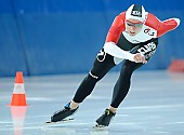 Subject: Cathrine Grage; Tags: Athlet, Athlete, Sportler, Wettkämpfer, Sportsman, Catherine Grage, DEN, Denmark, Dänemark, Damen, Ladies, Frau, Mesdames, Female, Women, Eisschnelllauf, Speed skating, Schaatsen, Sport; PhotoID: 2010-10-30-0422