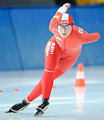 Subject: Aleksandra Goss; Tags: Aleksandra Goss, Athlet, Athlete, Sportler, Wettkämpfer, Sportsman, Damen, Ladies, Frau, Mesdames, Female, Women, Eisschnelllauf, Speed skating, Schaatsen, POL, Poland, Polen, Sport; PhotoID: 2010-10-30-0436