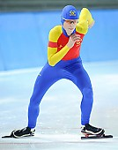 Subject: Max Doornbos; Tags: Athlet, Athlete, Sportler, Wettkämpfer, Sportsman, Eisschnelllauf, Speed skating, Schaatsen, Herren, Men, Gentlemen, Mann, Männer, Gents, Sirs, Mister, Max Doornbos, NED, Netherlands, Niederlande, Holland, Dutch, Sport; PhotoID: 2010-10-30-1146