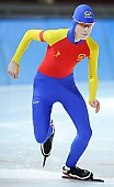 Subject: Max Doornbos; Tags: Athlet, Athlete, Sportler, Wettkämpfer, Sportsman, Eisschnelllauf, Speed skating, Schaatsen, Herren, Men, Gentlemen, Mann, Männer, Gents, Sirs, Mister, Max Doornbos, NED, Netherlands, Niederlande, Holland, Dutch, Sport; PhotoID: 2010-10-30-1147