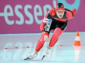 Subject: Jennifer Plate; Tags: Athlet, Athlete, Sportler, Wettkämpfer, Sportsman, Damen, Ladies, Frau, Mesdames, Female, Women, Eisschnelllauf, Speed skating, Schaatsen, GER, Germany, Deutschland, Jennifer Plate, Sport; PhotoID: 2010-11-19-0022