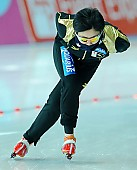 Subject: Miho Takagi; Tags: Athlet, Athlete, Sportler, Wettkämpfer, Sportsman, Damen, Ladies, Frau, Mesdames, Female, Women, Eisschnelllauf, Speed skating, Schaatsen, JPN, Japan, Nippon, Miho Takagi, Sport; PhotoID: 2010-11-19-0065