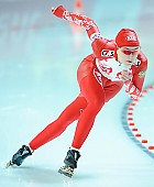 Subject: Jekaterina Malysjeva; Tags: Athlet, Athlete, Sportler, Wettkämpfer, Sportsman, Damen, Ladies, Frau, Mesdames, Female, Women, Eisschnelllauf, Speed skating, Schaatsen, Jekaterina Malysjeva, RUS, Russian Federation, Russische Föderation, Russia, Sport; PhotoID: 2010-11-19-0173