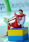 Subject: Nadezhda Aseeva; Tags: Athlet, Athlete, Sportler, Wettkämpfer, Sportsman, Damen, Ladies, Frau, Mesdames, Female, Women, Eisschnelllauf, Speed skating, Schaatsen, Nadezjda Asejeva, RUS, Russian Federation, Russische Föderation, Russia, Sport; PhotoID: 2010-11-19-0223