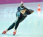 Subject: Miho Takagi; Tags: Athlet, Athlete, Sportler, Wettkämpfer, Sportsman, Damen, Ladies, Frau, Mesdames, Female, Women, Eisschnelllauf, Speed skating, Schaatsen, JPN, Japan, Nippon, Miho Takagi, Sport; PhotoID: 2010-11-19-0231