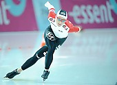Subject: Cathrine Grage; Tags: Athlet, Athlete, Sportler, Wettkämpfer, Sportsman, Catherine Grage, DEN, Denmark, Dänemark, Damen, Ladies, Frau, Mesdames, Female, Women, Eisschnelllauf, Speed skating, Schaatsen, Sport; PhotoID: 2010-11-20-1322