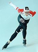 Subject: Cathrine Grage; Tags: Athlet, Athlete, Sportler, Wettkämpfer, Sportsman, Catherine Grage, DEN, Denmark, Dänemark, Damen, Ladies, Frau, Mesdames, Female, Women, Eisschnelllauf, Speed skating, Schaatsen, Sport; PhotoID: 2010-11-20-1354