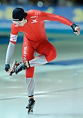 Subject: Henrik Christiansen; Tags: Athlet, Athlete, Sportler, Wettkämpfer, Sportsman, Eisschnelllauf, Speed skating, Schaatsen, Henrik Christiansen, Herren, Men, Gentlemen, Mann, Männer, Gents, Sirs, Mister, NOR, Norway, Norwegen, Sport; PhotoID: 2010-11-20-2019