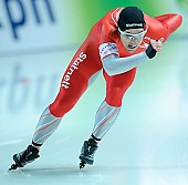 Subject: Henrik Christiansen; Tags: Athlet, Athlete, Sportler, Wettkämpfer, Sportsman, Eisschnelllauf, Speed skating, Schaatsen, Henrik Christiansen, Herren, Men, Gentlemen, Mann, Männer, Gents, Sirs, Mister, NOR, Norway, Norwegen, Sport; PhotoID: 2010-11-20-2036