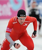 Subject: Henrik Christiansen; Tags: Athlet, Athlete, Sportler, Wettkämpfer, Sportsman, Eisschnelllauf, Speed skating, Schaatsen, Henrik Christiansen, Herren, Men, Gentlemen, Mann, Männer, Gents, Sirs, Mister, NOR, Norway, Norwegen, Sport; PhotoID: 2011-01-08-1083