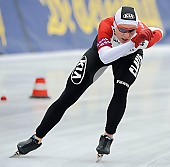 Subject: Cathrine Grage; Tags: Athlet, Athlete, Sportler, Wettkämpfer, Sportsman, Catherine Grage, DEN, Denmark, Dänemark, Damen, Ladies, Frau, Mesdames, Female, Women, Eisschnelllauf, Speed skating, Schaatsen, Sport; PhotoID: 2011-01-08-2127