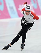 Subject: Cathrine Grage; Tags: Athlet, Athlete, Sportler, Wettkämpfer, Sportsman, Catherine Grage, DEN, Denmark, Dänemark, Damen, Ladies, Frau, Mesdames, Female, Women, Eisschnelllauf, Speed skating, Schaatsen, Sport; PhotoID: 2011-01-08-2179