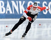 Subject: Cathrine Grage; Tags: Athlet, Athlete, Sportler, Wettkämpfer, Sportsman, Catherine Grage, DEN, Denmark, Dänemark, Damen, Ladies, Frau, Mesdames, Female, Women, Eisschnelllauf, Speed skating, Schaatsen, Sport; PhotoID: 2011-01-09-0190