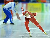 Subject: Alla Sjabanova; Tags: Alla Sjabanova, Athlet, Athlete, Sportler, Wettkämpfer, Sportsman, Damen, Ladies, Frau, Mesdames, Female, Women, Eisschnelllauf, Speed skating, Schaatsen, RUS, Russian Federation, Russische Föderation, Russia, Sport; PhotoID: 2011-01-22-0504