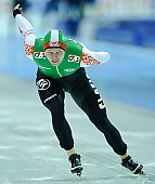 Subject: Vitaly Mikhailov; Tags: Athlet, Athlete, Sportler, Wettkämpfer, Sportsman, BLR, Belarus, White Russia, Weißrussland, Byelorussia, Eisschnelllauf, Speed skating, Schaatsen, Herren, Men, Gentlemen, Mann, Männer, Gents, Sirs, Mister, Sport, Vitalij Mikhajlov; PhotoID: 2011-01-22-0723