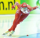 Subject: Alla Sjabanova; Tags: Alla Sjabanova, Athlet, Athlete, Sportler, Wettkämpfer, Sportsman, Damen, Ladies, Frau, Mesdames, Female, Women, Eisschnelllauf, Speed skating, Schaatsen, RUS, Russian Federation, Russische Föderation, Russia, Sport; PhotoID: 2011-01-23-0426