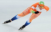 Subject: Pien Keulstra; Tags: Sport, Pien Keulstra, NED, Netherlands, Niederlande, Holland, Dutch, Eisschnelllauf, Speed skating, Schaatsen, Damen, Ladies, Frau, Mesdames, Female, Women, Athlet, Athlete, Sportler, Wettkämpfer, Sportsman; PhotoID: 2011-01-30-0425