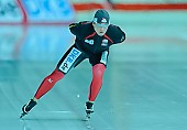 Subject: Claudia Pechstein; Tags: Sport, GER, Germany, Deutschland, Eisschnelllauf, Speed skating, Schaatsen, Damen, Ladies, Frau, Mesdames, Female, Women, Claudia Pechstein, Athlet, Athlete, Sportler, Wettkämpfer, Sportsman; PhotoID: 2011-02-12-0007