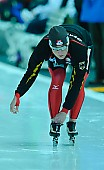 Subject: Claudia Pechstein; Tags: Sport, GER, Germany, Deutschland, Eisschnelllauf, Speed skating, Schaatsen, Damen, Ladies, Frau, Mesdames, Female, Women, Claudia Pechstein, Athlet, Athlete, Sportler, Wettkämpfer, Sportsman; PhotoID: 2011-02-12-0012