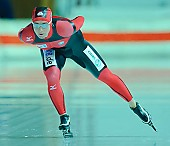 Subject: Claudia Pechstein; Tags: Sport, GER, Germany, Deutschland, Eisschnelllauf, Speed skating, Schaatsen, Damen, Ladies, Frau, Mesdames, Female, Women, Claudia Pechstein, Athlet, Athlete, Sportler, Wettkämpfer, Sportsman; PhotoID: 2011-02-12-0030