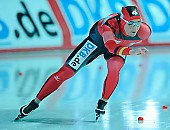 Subject: Claudia Pechstein; Tags: Sport, GER, Germany, Deutschland, Eisschnelllauf, Speed skating, Schaatsen, Damen, Ladies, Frau, Mesdames, Female, Women, Claudia Pechstein, Athlet, Athlete, Sportler, Wettkämpfer, Sportsman; PhotoID: 2011-02-12-0038