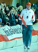 Subject: Joachim Franke; Tags: Trainer, Coach, Betreuer, Sport, Joachim Franke, GER, Germany, Deutschland, Eisschnelllauf, Speed skating, Schaatsen; PhotoID: 2011-02-12-0043