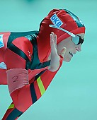 Subject: Claudia Pechstein; Tags: Sport, GER, Germany, Deutschland, Eisschnelllauf, Speed skating, Schaatsen, Damen, Ladies, Frau, Mesdames, Female, Women, Claudia Pechstein, Athlet, Athlete, Sportler, Wettkämpfer, Sportsman; PhotoID: 2011-02-12-0046