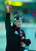 Subject: Claudia Pechstein; Tags: Sport, GER, Germany, Deutschland, Eisschnelllauf, Speed skating, Schaatsen, Damen, Ladies, Frau, Mesdames, Female, Women, Claudia Pechstein, Athlet, Athlete, Sportler, Wettkämpfer, Sportsman; PhotoID: 2011-02-12-0049