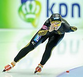 Subject: Miho Takagi; Tags: Sport, Miho Takagi, JPN, Japan, Nippon, Eisschnelllauf, Speed skating, Schaatsen, Damen, Ladies, Frau, Mesdames, Female, Women, Athlet, Athlete, Sportler, Wettkämpfer, Sportsman; PhotoID: 2011-03-04-0178