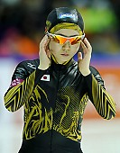 Subject: Miho Takagi; Tags: Sport, Miho Takagi, JPN, Japan, Nippon, Eisschnelllauf, Speed skating, Schaatsen, Damen, Ladies, Frau, Mesdames, Female, Women, Athlet, Athlete, Sportler, Wettkämpfer, Sportsman; PhotoID: 2011-03-05-0007